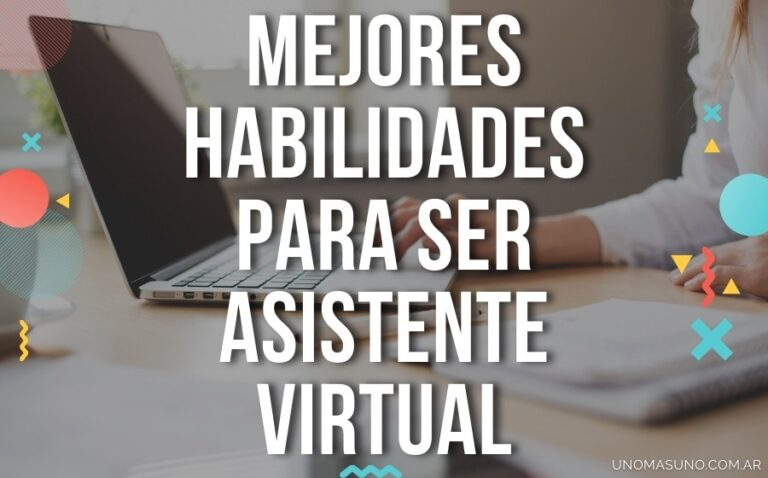 mejores-habilidades-asistente-virtual